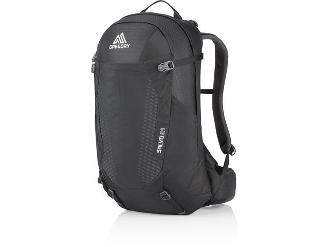 Gregory Salvo 24 Backpack true black